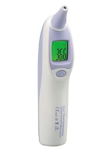 Weewell Dijital Kulak Termometre Renkli